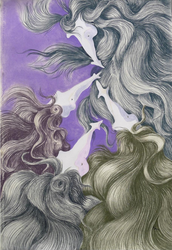 galleria-arte-michelangelo-del-brocco-mikala-opere-contemporanee-pittura-artista-quadro-moderno-carta-matita-polvere-pastello-artista-italiano-quadro-opera-valore-collezione-collezionisti