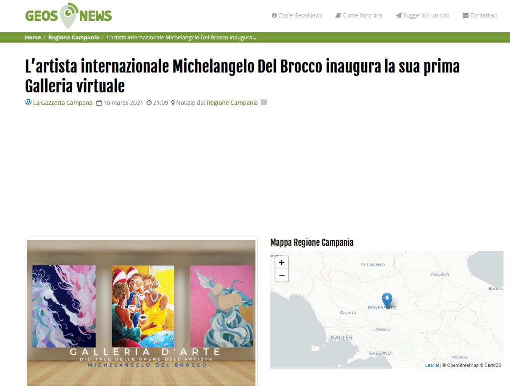 Geos News