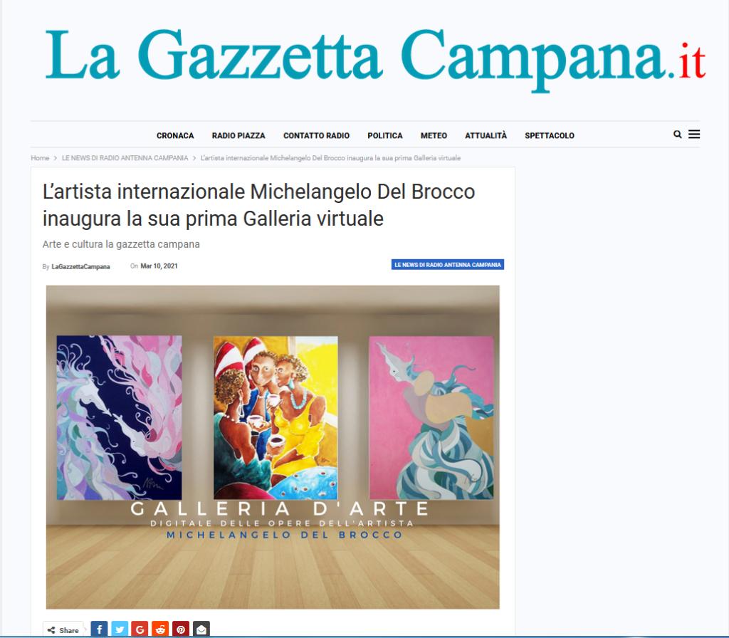 La Gazzetta Campana
