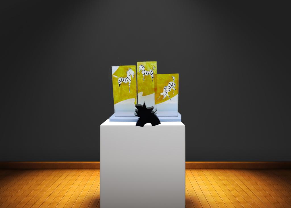galleria-arte-michelangelo-del-brocco-mikala-opere-contemporanee-scultura-artista-plexiglass-moderno-italiano- opera-valore-collezione-collezionisti-dragon-battle-battaglia-draghigalleria-arte-michelangelo-del-brocco-mikala-opere-contemporanee-scultura-artista-plexiglass-moderno-italiano- opera-valore-collezione-collezionisti-zebre