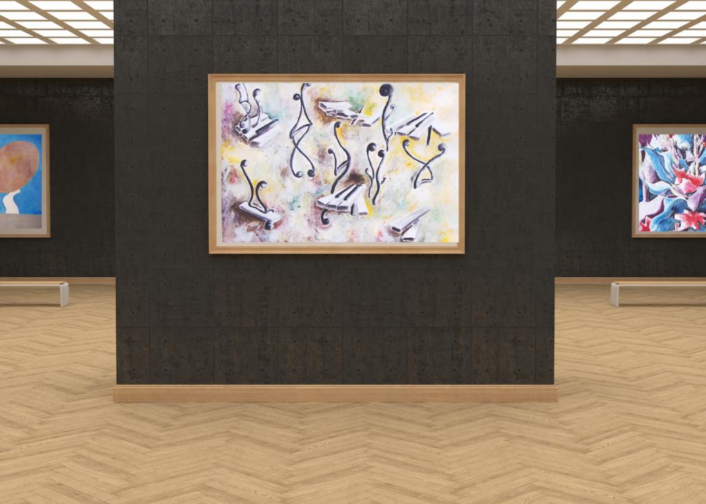 galleria-arte-michelangelo-del-brocco-mikala-opere-contemporanee-scultura-pittura-artista-quadro-moderno-tela-olio-acrilico-artista-italiano-quadro-opera-valore-collezione-collezionisti-ravello-jazz