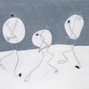galleria-arte-michelangelo-del-brocco-mikala-opere-contemporanee-scultura-pittura-artista-quadro-moderno-tela-olio-acrilico-artista-italiano-quadro-opera-valore-collezione-collezionisti-ravello-lune-danzanti