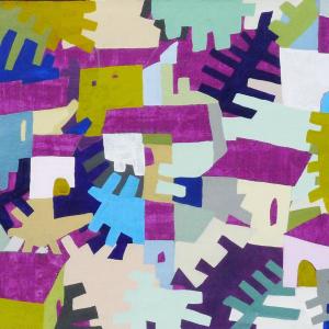 galleria-arte-michelangelo-del-brocco-mikala-opere-contemporanee-scultura-pittura-artista-quadro-moderno-tela-olio-acrilico-artista-italiano-quadro-opera-valore-collezione-collezionisti-paesaggio-con-scalette