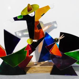 galleria-arte-michelangelo-del-brocco-mikala-opere-contemporanee-scultura-artista-plexiglass-moderno-italiano- opera-valore-collezione-collezionisti-dragon-battle-battaglia-draghigalleria-arte-michelangelo-del-brocco-mikala-opere-contemporanee-scultura-artista-plexiglass-moderno-italiano- opera-valore-collezione-collezionisti-spaventapasseri